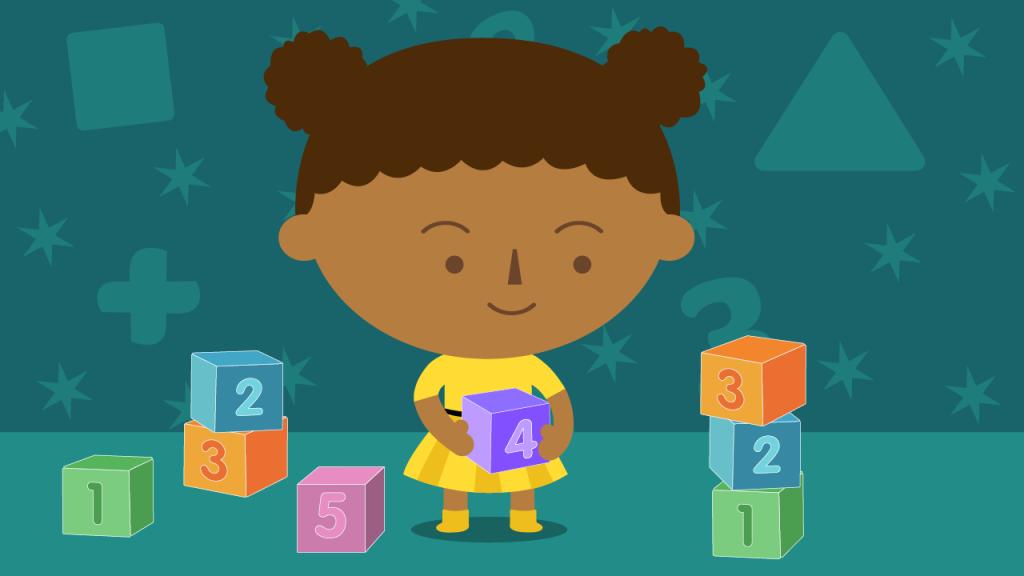 5 مهارت ریاضی برای اینکه کودک شما برای مهد کودک آماده شود