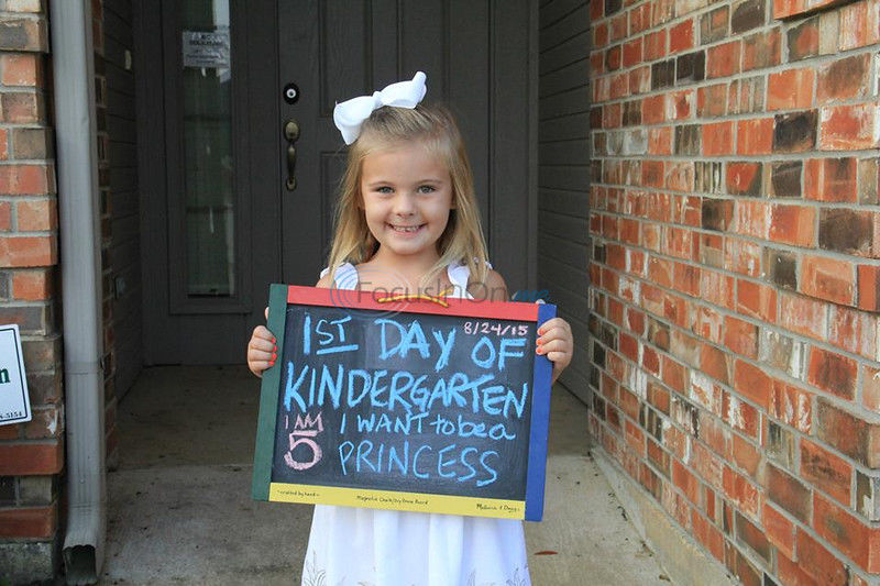 5 steps to prepare children for kindergarten
